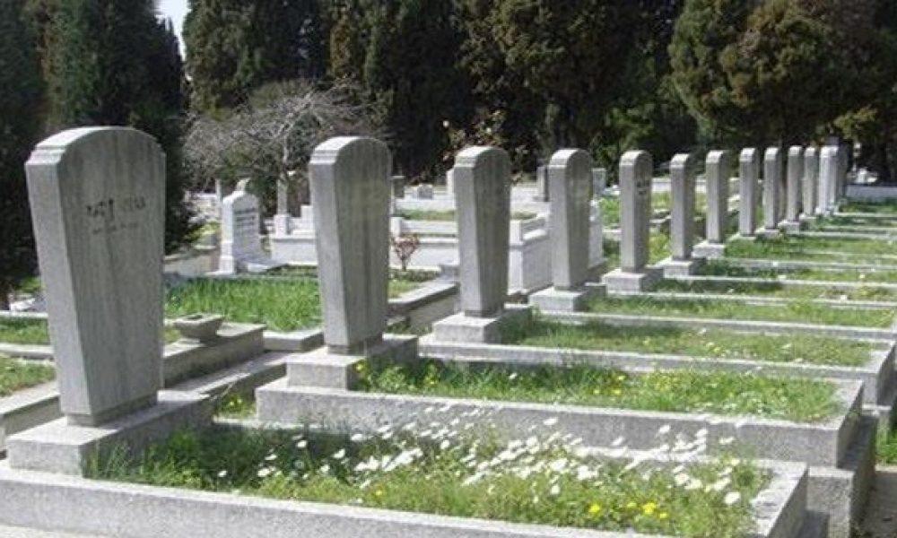 ABTTF Başkanı Atina'da hâlâ bir Müslüman mezarlığı olmadığını hatırlattı