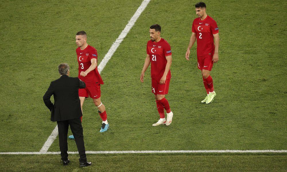 Kötü başlangıç: 2020 Avrupa Futbol Şampiyonası'nın açılış maçında Türkiye İtalya'ya yenildi