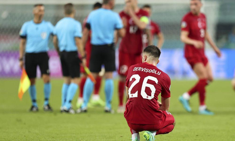 Kötü devam ettik: Türkiye'den Euro 2020'ye erken veda