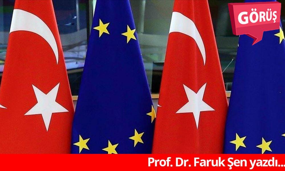 AB, Türkiye ile yeni bir göç anlaşması planlıyor: Biraz bonbon, biraz para