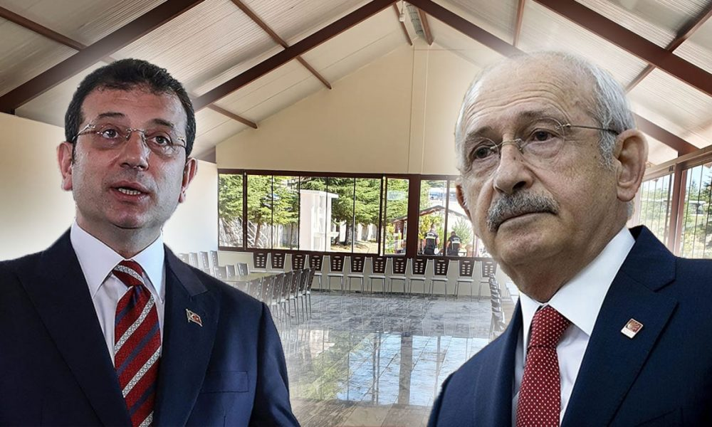 Avrupalı Türklerin desteklediği Mihman Evi'nin açılışı yapıldı