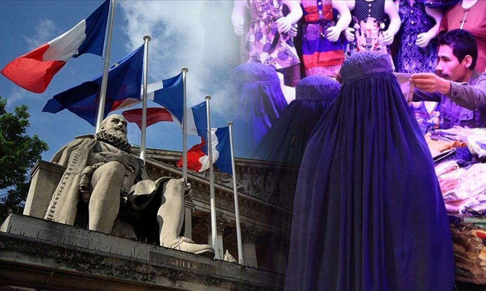 Fransa'da yargıçlar sendikası talebi: Macron Afganistan'daki kadın yargıçlara sığınma vermeli