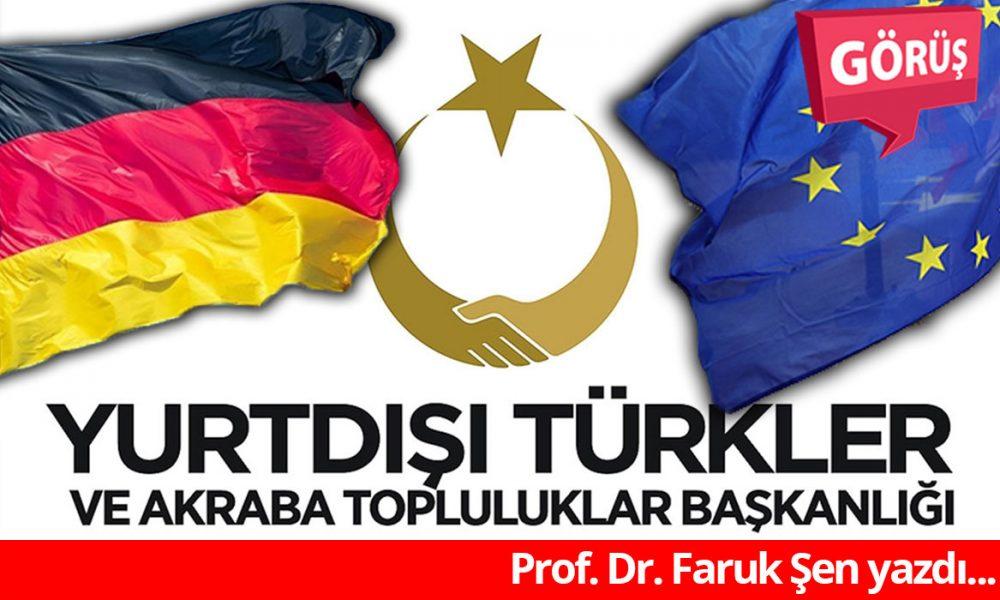 """Avrupa'ya Türk göçünün 60'ıncı yılında Ankara sessiz: """"Türkiye bu insanlara çok şey borçlu"""""""