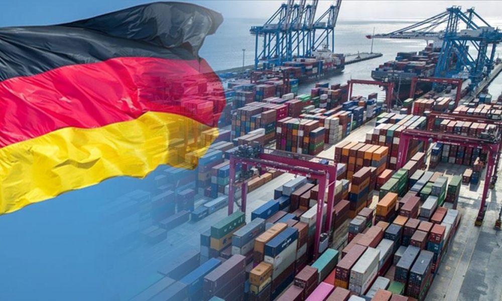 """İhracat devine """"salgın dopingi"""" mi? Alman ihracatı krize rağmen artışını sürdürüyor"""
