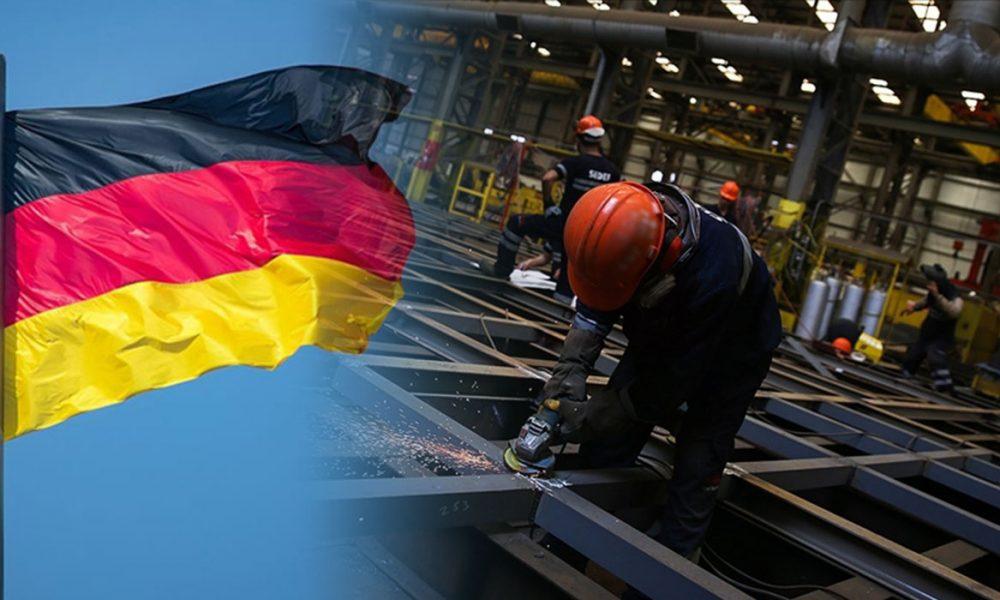 Ekonomiye iyi haber: Almanya'da çalışan sayısında artış var