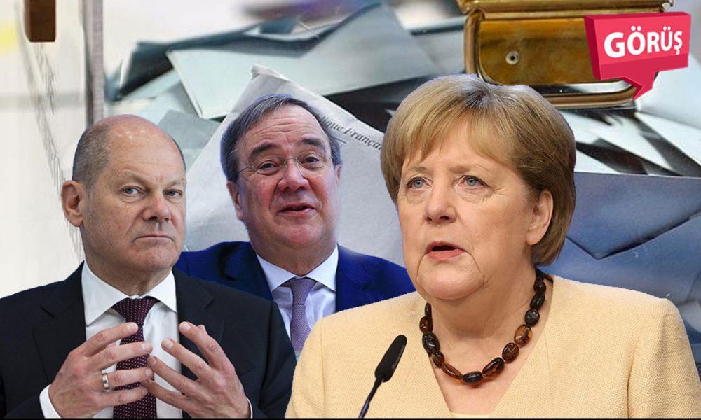 Alman siyasetinin yüzü değişirken: Merkel'in halefi kim?