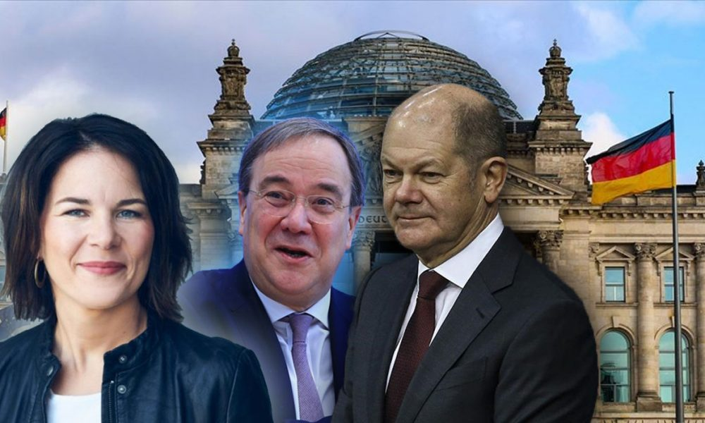 Almanya'da genel seçimlere doğru: Kim kazanacak, kim kaybedecek?