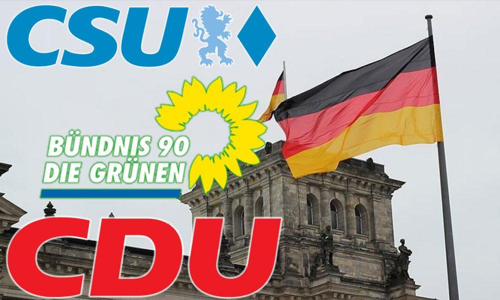 Almanya'da ibre yeniden Hıristiyan demokratlara döndü:AfD geriliyor, SPD çaresiz