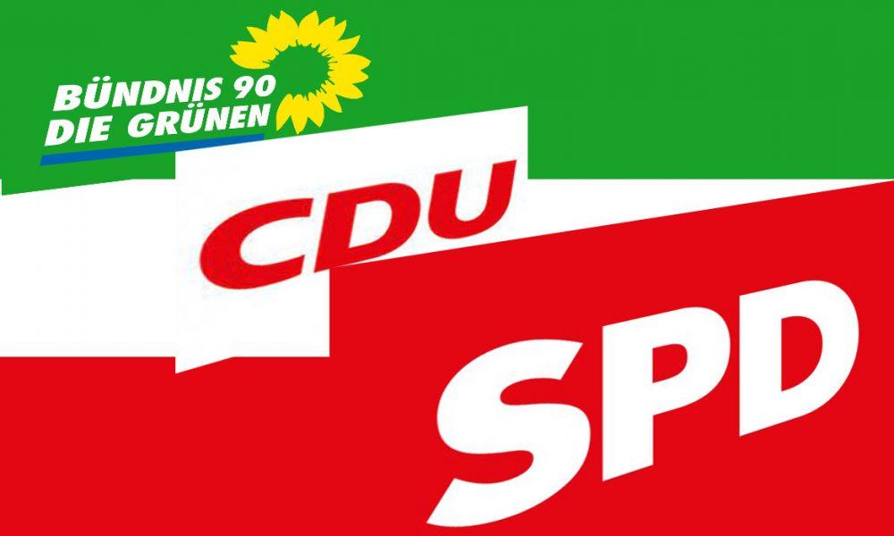 Merkel'den sonrası tufan mı? Alman siyasetine her gün yeni bir bomba düşüyor