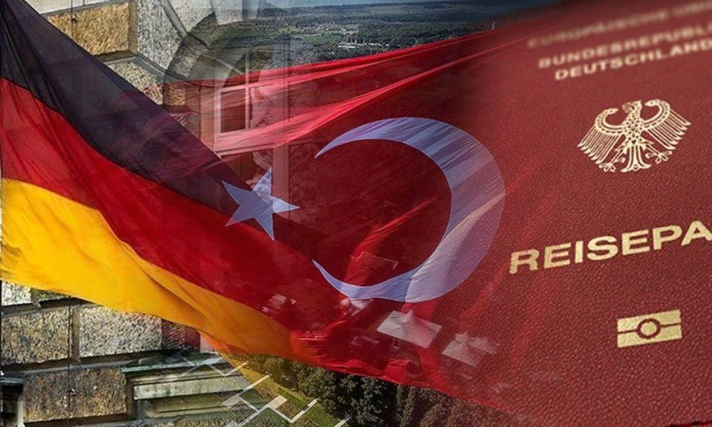 Türk vatandaşları yine ilk sırada: Alman vatandaşlığına geçişlerde genel gerileme