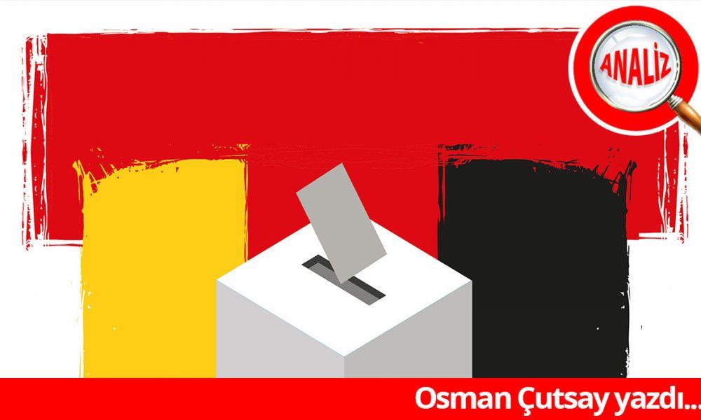 """Alman siyasetinde küçülen partiler belirsizliği: """"Türk oyları"""" giderek daha mı önem kazanıyor?"""