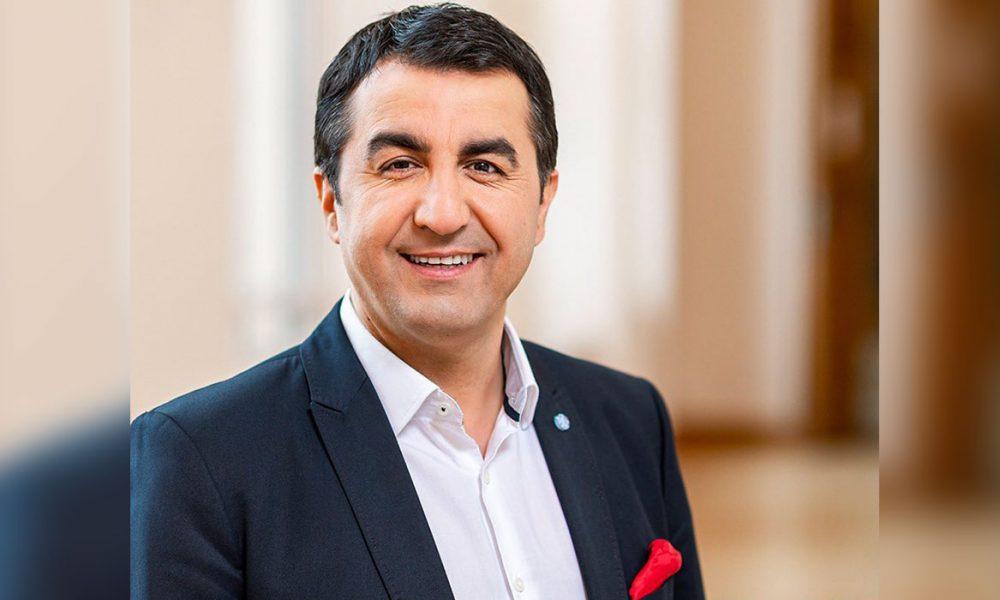 Arif Taşdelen'e SPD'de yeni görev: Şimdi de meclis grubu başkanvekili oldu