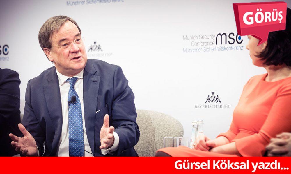 """Angela Merkel'in mirası: """"Türk Armin"""" mücadeleyi önde götürüyor"""