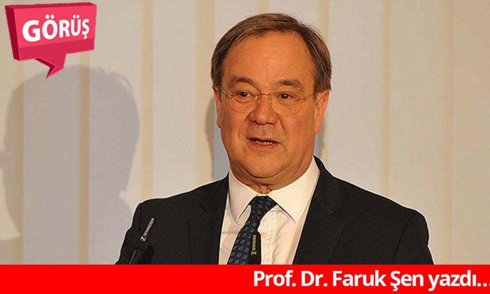 Almanya'da yeni başbakan Armin Laschet mi olacak? Türk kökenli seçmenin belirleyici rolü
