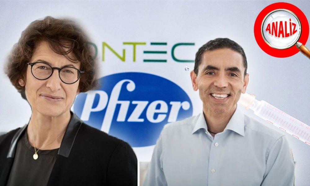 BioNTech artık sadece milyarlarla oynayacak: Küçük Mainz kentinden bir dünya devi doğdu