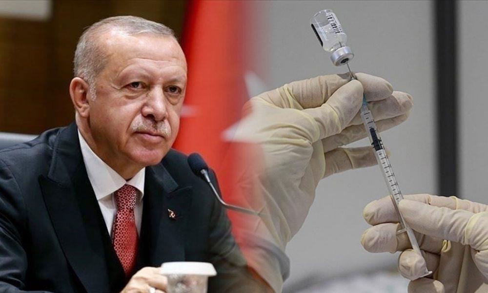 """""""Ücretli Aşı"""" açıklamasına CHP'li Başkan Kılıç'tan tepki: """"Erdoğan'ın açıklamaları alay konusu"""""""