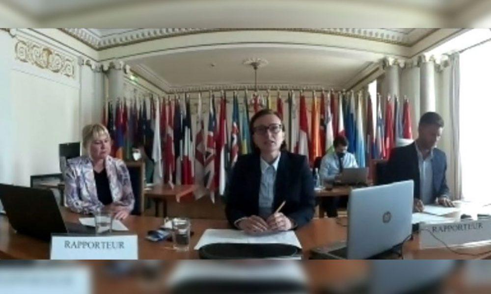 Batı Trakya Türkleri AGİT toplantısında: Hak ihlalleri ve ayrımcılığı anlattılar