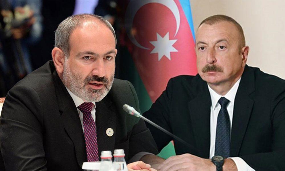 Brüksel, Azerbaycan ile Ermenistan'ın arasını bulma çabasında