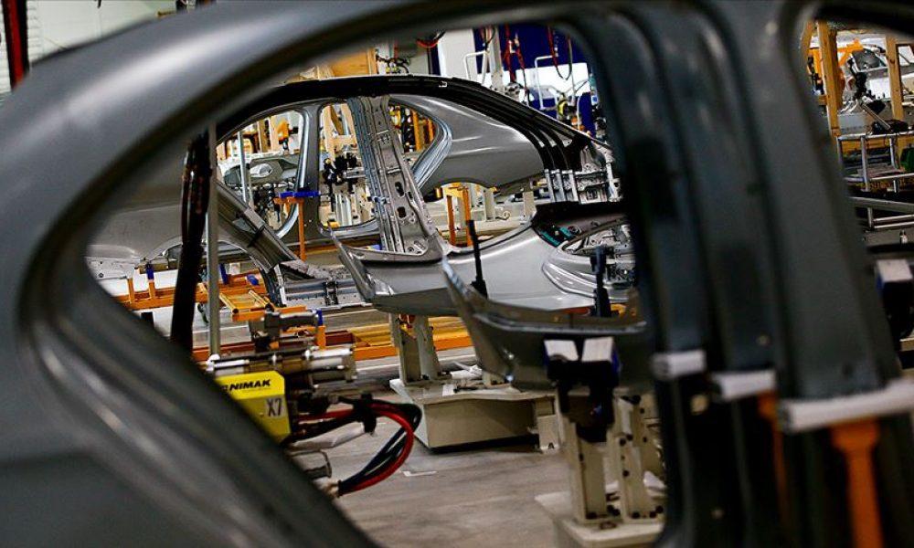 Avrupa'da otomobil üretimi Almanya'nın payı gerilerken, Türkiye'nin arttı