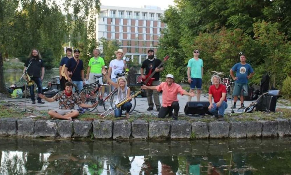 """Barışın sesini merak edenler için: """"9. Barış Konseri"""" bugün Ulm kentinde"""