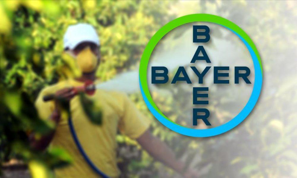 Zirai tarım ilacı nedeniyle bir kez daha mahkum edildi: Bayer'e 86 milyon dolar tazminat