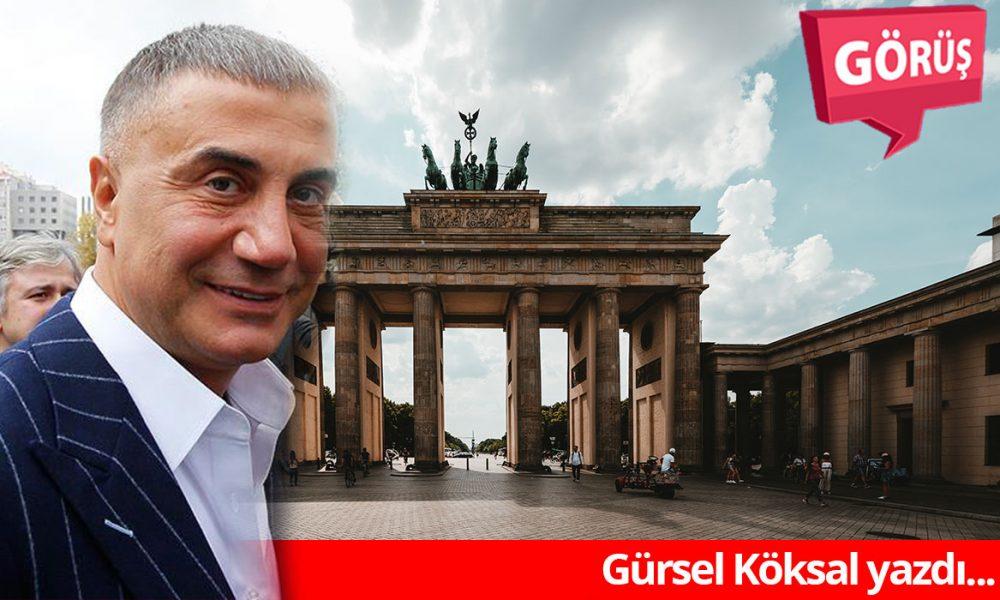 Berlin'in ekranına giriyor: Türkiye, karanlıklarıyla Almanya'nın gündeminde