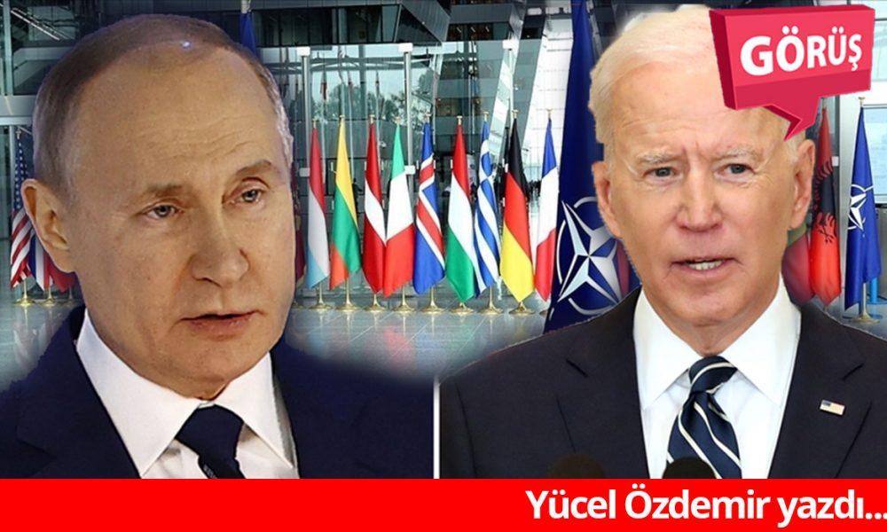 """Haziran ayı sürprizlerle dolu: Batı-Rusya geriliminde """"Pandora'nın Kutusu"""" açılıyor"""