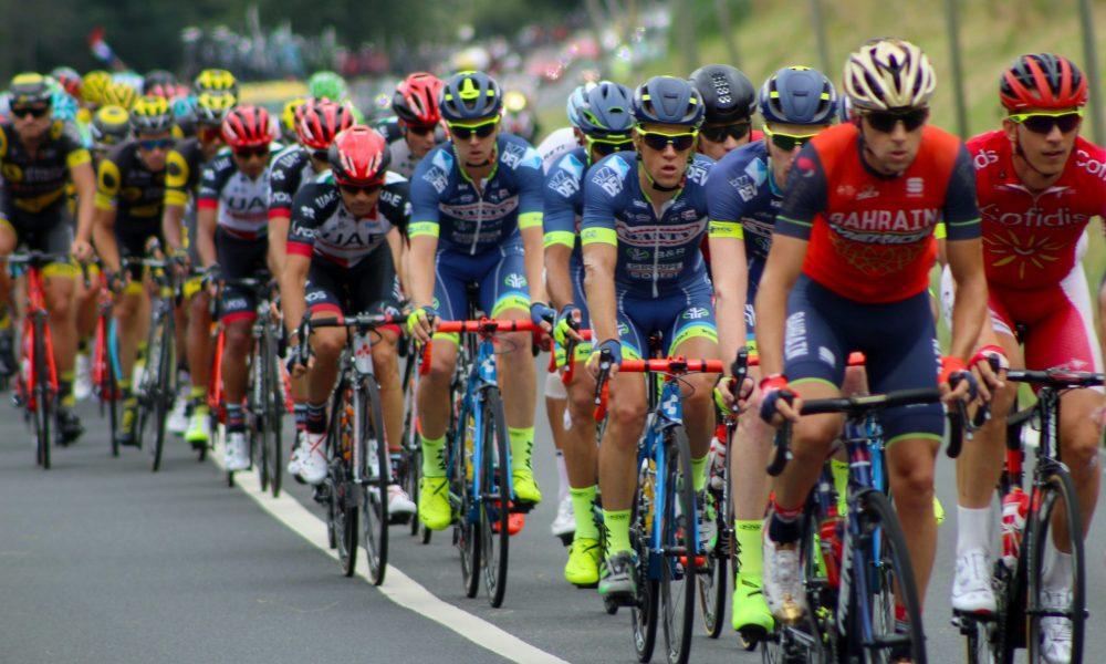Başkanların bisiklet turu: Almanya Turu'nu test ettiler
