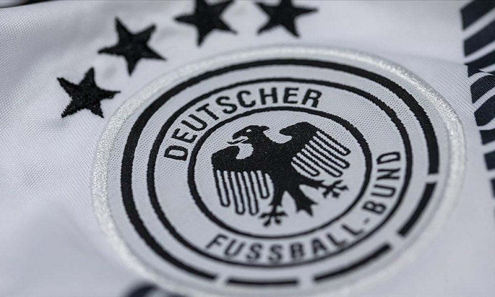 """Birdenbire """"istenmeyen adam"""" oldu Almanya Futbol Federasyonu Başkanı Keller'in koltuğu tehlikede"""