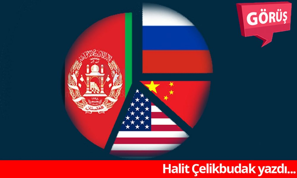 Avrupa'dan bakınca Afganistan trajedisi