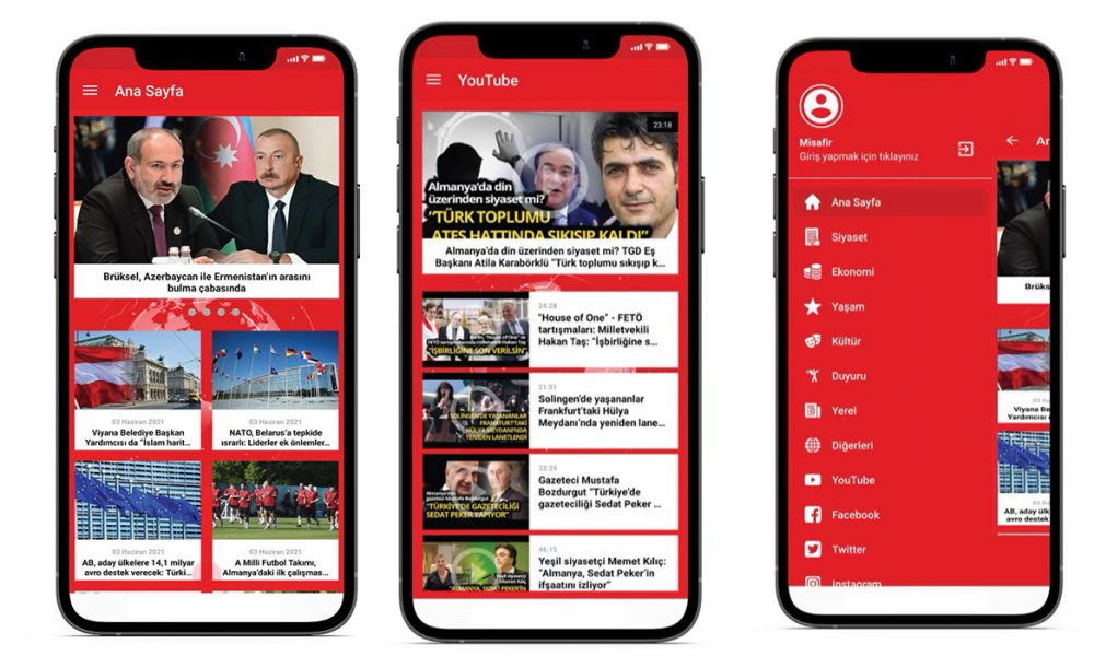 Yeni Posta şimdi cebinizde: Mobil uygulamasını indirdiniz mi?