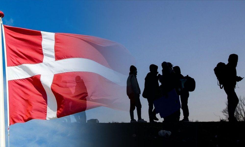 """""""Danimarka'ya geliyorsanız, çalışmak zorundasınız"""""""