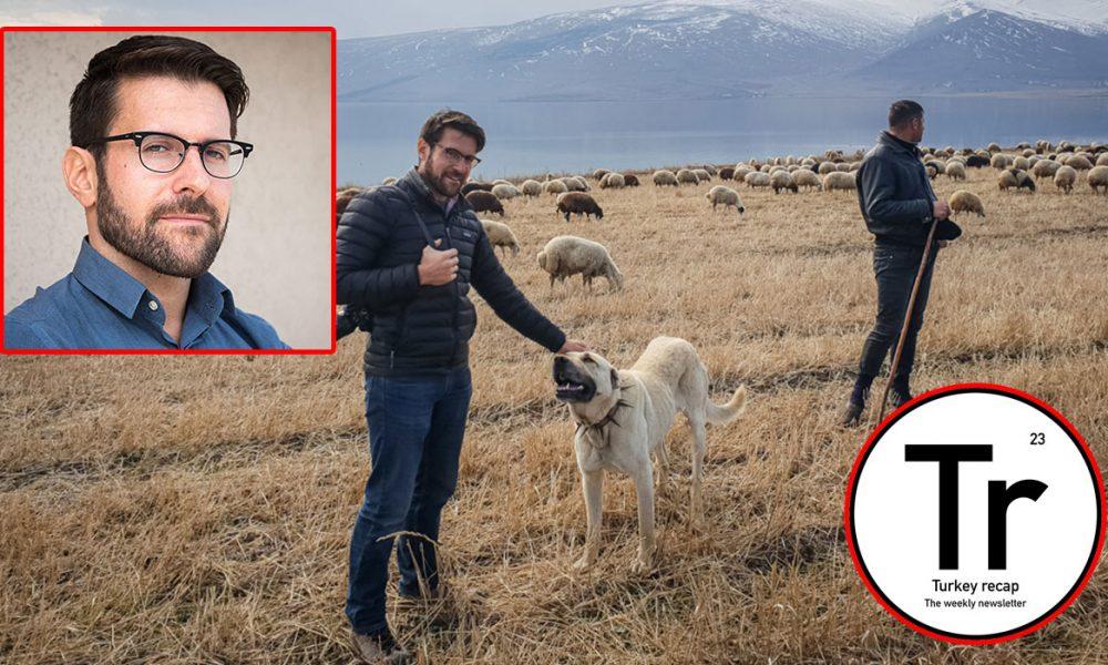 """""""İbiza Skandalı"""" dizi oldu! Sky kanalı """"Die Ibiza-Affäre""""den ilk fragmanı yayınladı"""