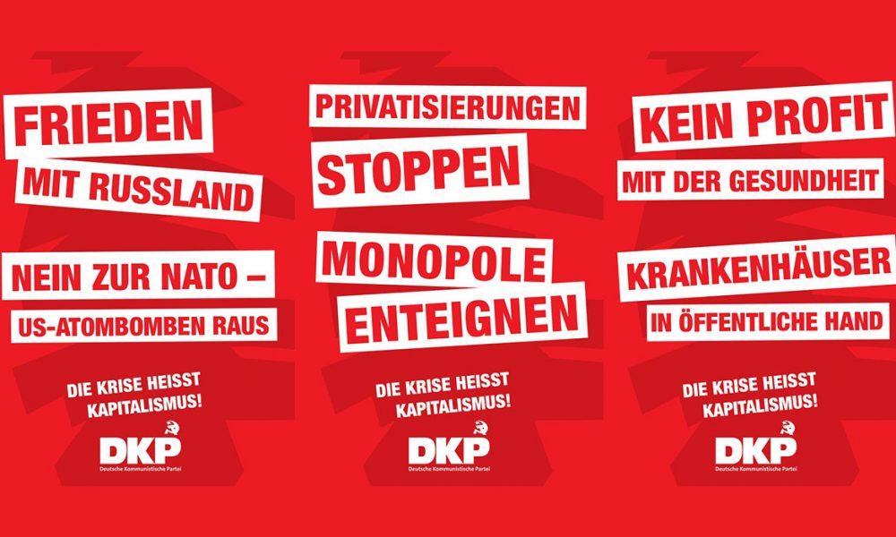 Alman Komünist Partisi seçime katılabilecek: Anayasa Mahkemesi'nin acil kararı