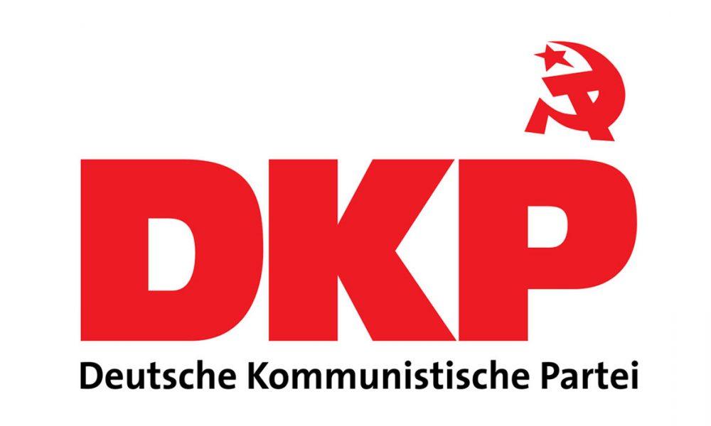 Alman Komünist Partisi seçime giremeyecek: 1968'den beri ilk kez
