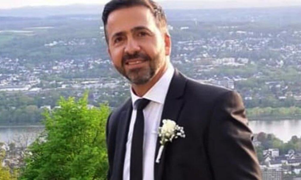 Leverkusen patlamasında yaşamını yitirmişti: Erdoğan Sarıkaya için Duisburg'da cenaze töreni