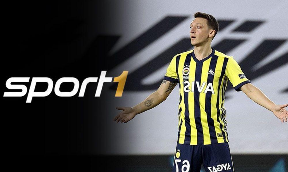 Mesut Özil'li Fenerbahçe'nin Helsinki maçı SPORT1 kanalında canlı yayınlanacak