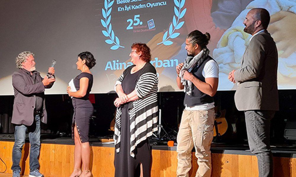 """Türkiye-Almanya Film Festivali'nde en iyi film """"Fabian ya da Bok Yoluna Gitmek"""""""