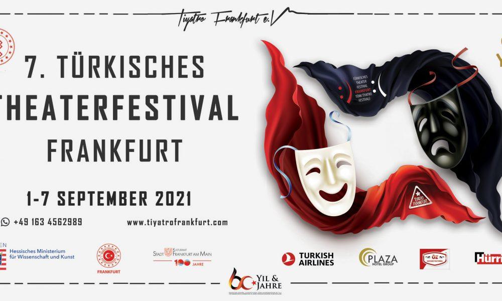 Frankfurt, Goethe'nin evi ve bir festival: Tiyatro yaşamın aynasıdır