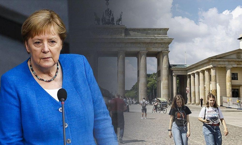 """Bir dönem kapanırken, asıl soru: """"Merkel Kuşağı"""" ne istiyor?"""