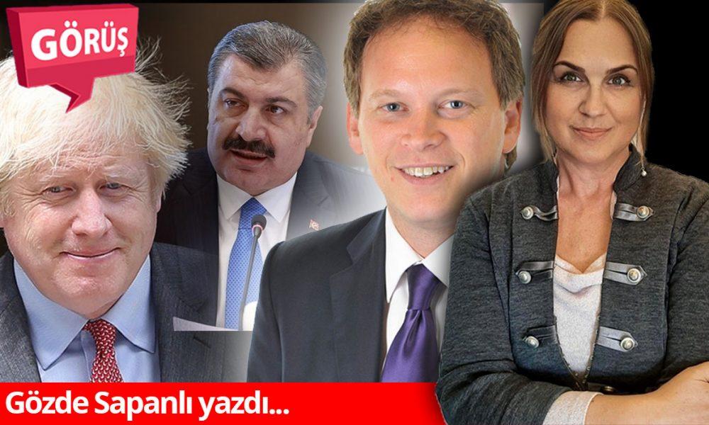 """İngiltere Ulaştırma Bakanı """"kırmızı listeden"""" çıkamayışımızın nedenini sonunda açıkladı: Sorumlu Türkiye!"""