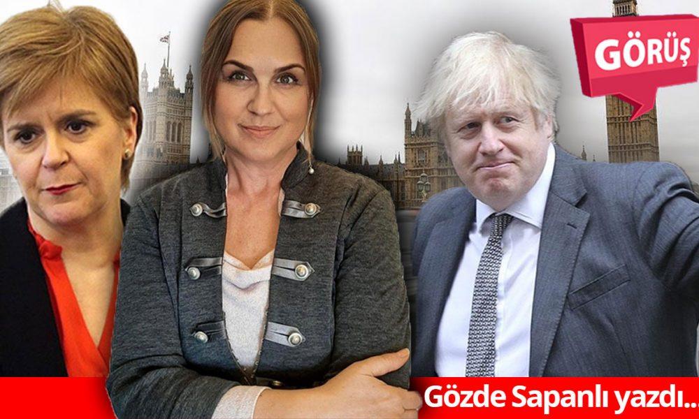 Birleşik Krallık halkları yanıt arıyor: Boris Johnson mı başarılı, rakipleri mi çok beceriksiz?