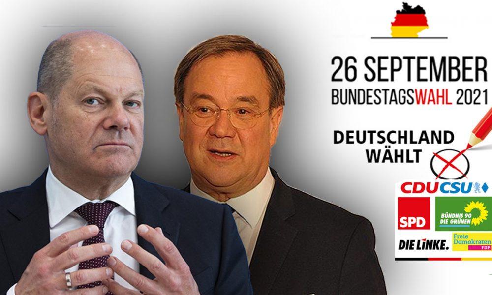 Avrupa'nın lokomotifi şaşırtıyor: Almanya'da sosyal demokrasi yükselişte