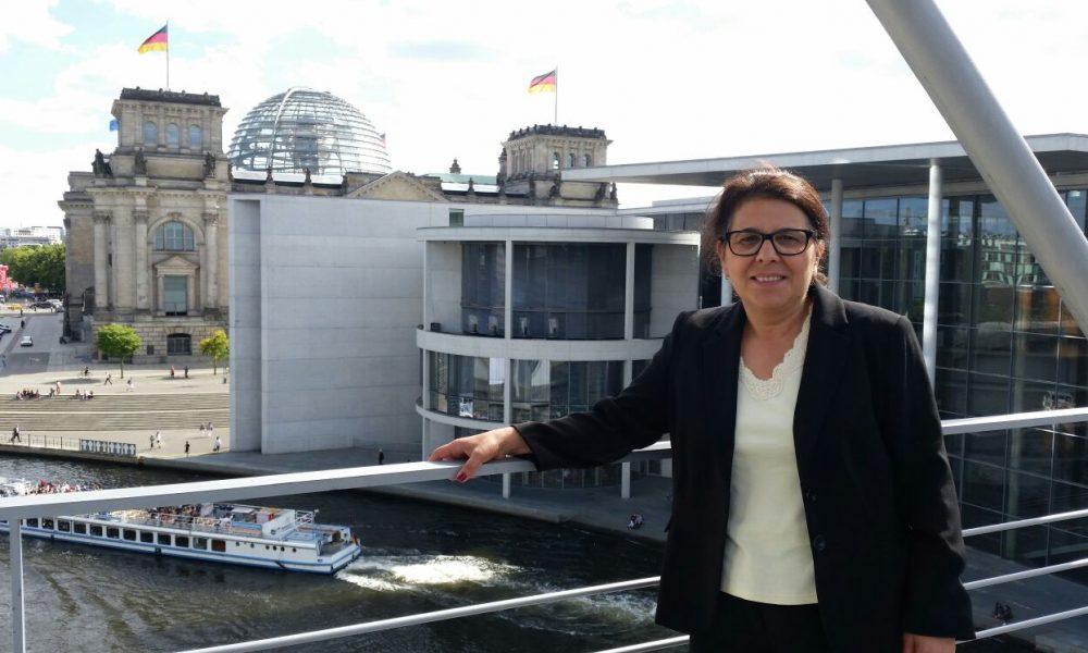 Almanya'da genel seçim için geri sayım: Adaylar seçmenlerle buluşmaya hız verdi