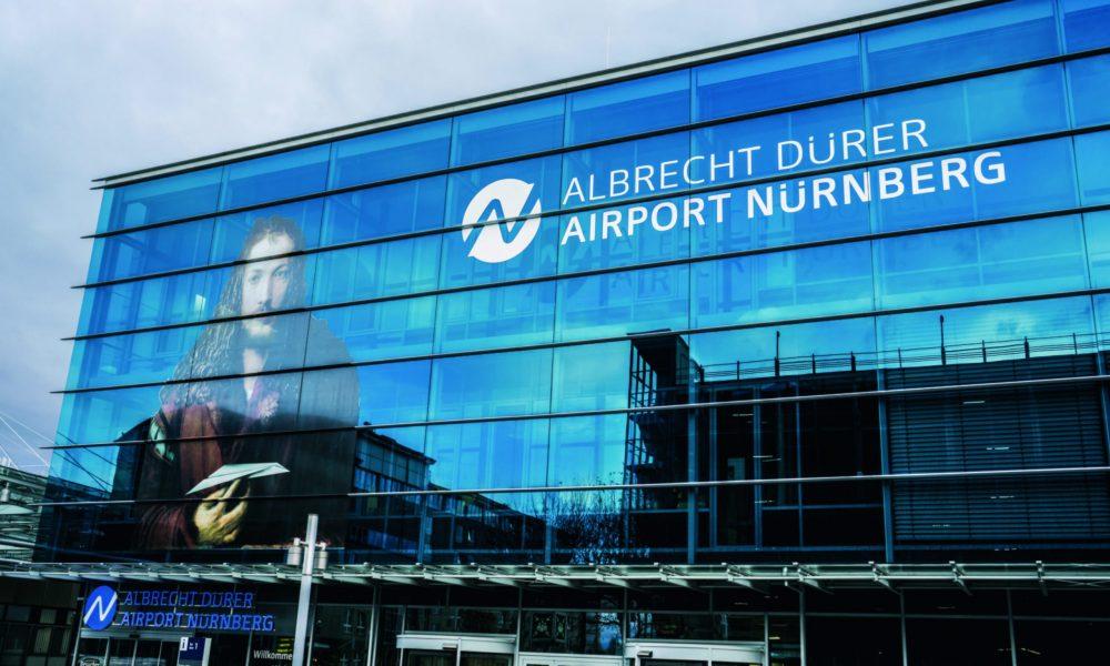 Korona salgınından bir darbe daha: Nürnberg havalimanı 40 milyon avro zarar etti