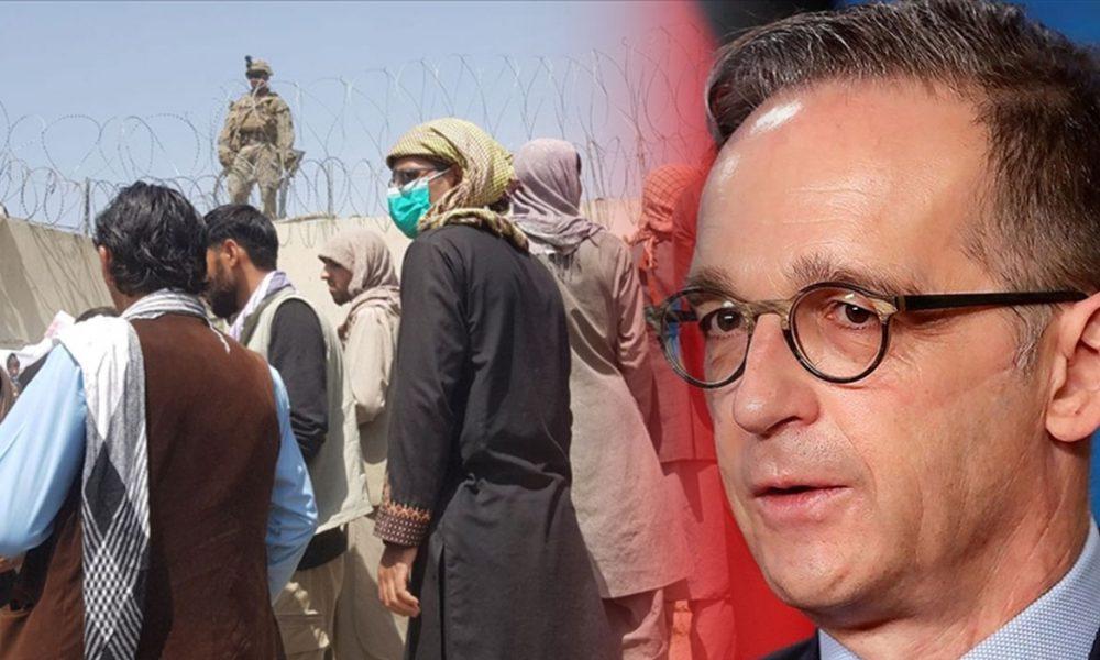 Almanya'nın yeni çıkmazı: Afganistan'dan çıkarılması gereken herkese ulaşılamayacak