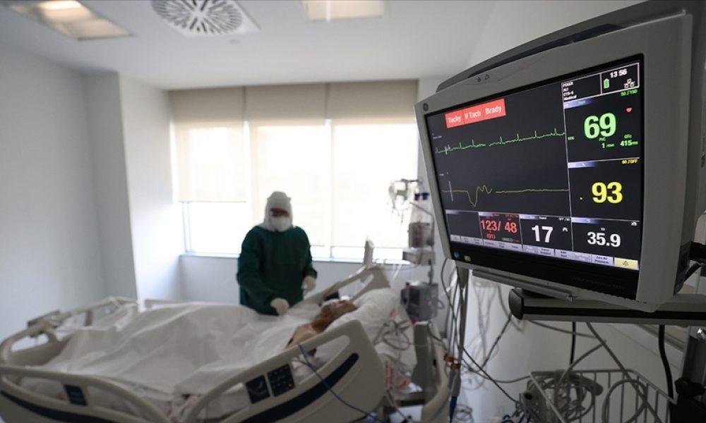 Hollanda'da elektrik kesintisiSolunum cihazına bağlı Covid-19 hastalarının ölümü soruşturuluyor
