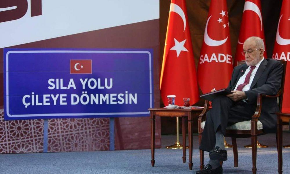 """Saadet Partisi """"Yurtdışı Vatandaşlar"""" bildirgesi yayımladı: Temel sorunlar, ayrımcılık, İslamofobi, işsizlik ve eşitsizlik"""