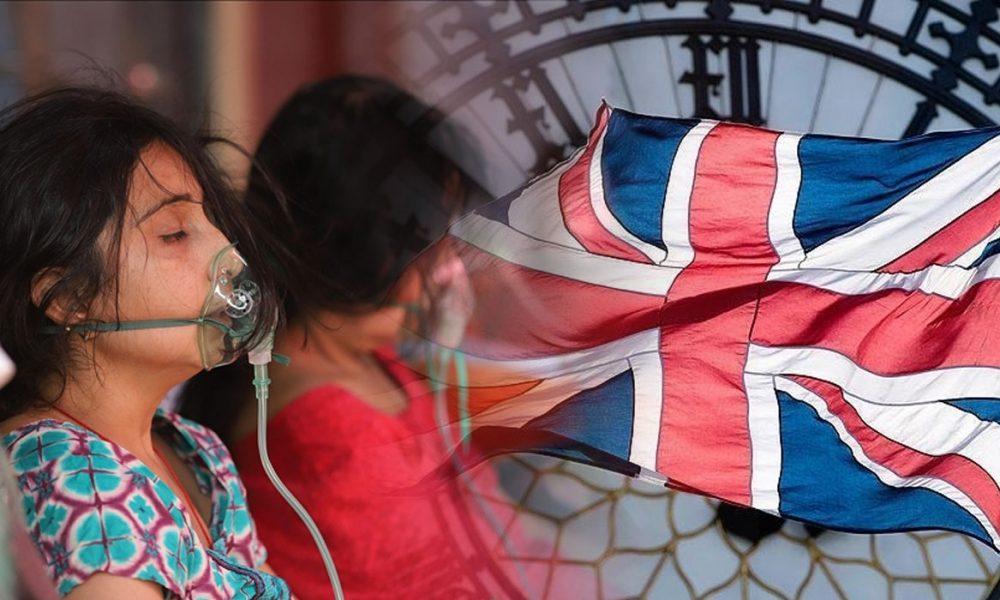 """İngiltere'de """"Hint varyantı"""" paniği: 21 Haziran açılımı ertelenebilir"""