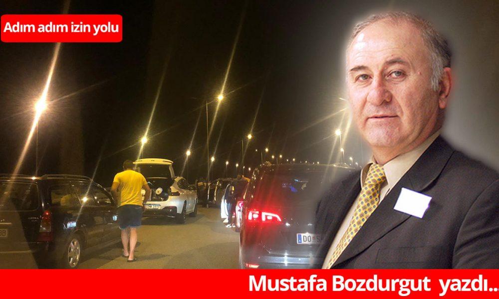 İzin yolunda yine aynı sahneler: İzinciler çaresiz, Ankara sağır